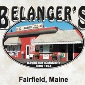 Belangers Drive-In
