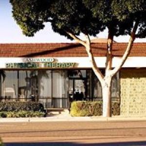 Ashwood Physical Therapy Inc