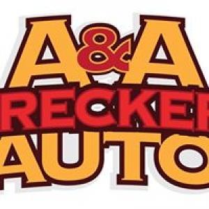 A & A Auto Wreckers