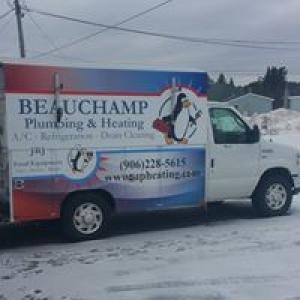 Beauchamp Plumbing and Heating