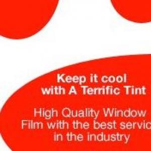A Terrific Tint Inc