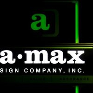 A-Max Sign Co.