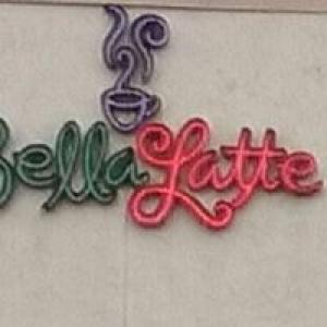 Bella Latte