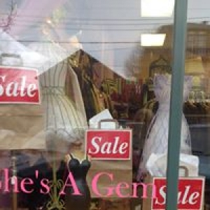 She's A Gem Consignment Boutique
