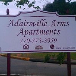 Adairsville Arms Apartments