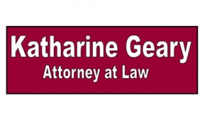 Katharine Geary Attorney At Law