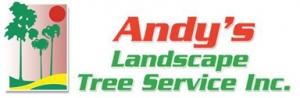 Andy's Landscape & Tree Service