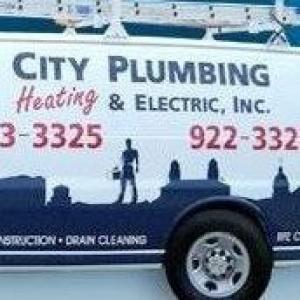 City Plumbing Heating & Electric Inc