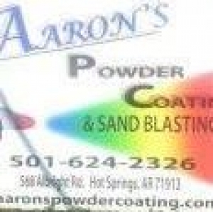 Aaron's Powder Coating