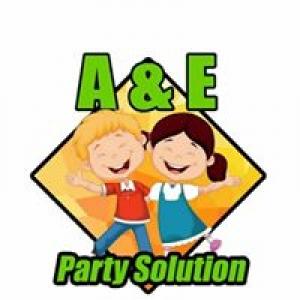 A & E Party Solution