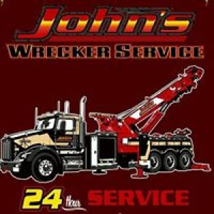 John's Wrecker Service