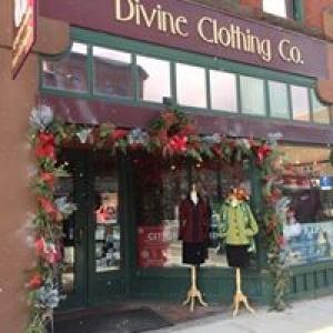 Gondwana & Divine Clothing Company