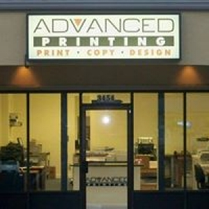 Advanced Printing & Graphics Inc