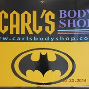 Carl's Body Shop & Towing