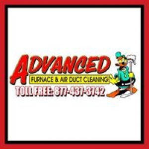 Advanced Furnace & Air Duct Cleaning
