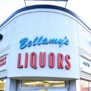 Bellamy's Wine & Liquor Mart