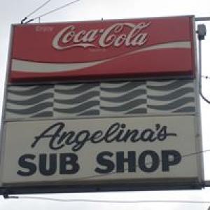 Angelinas Sub Shop