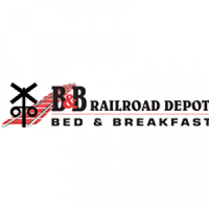 B & B Railroad Depot Bed & Breakfast