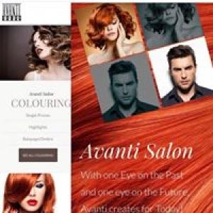 Avanti Hair Salon Inc