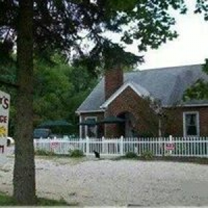 Becky's Cottage Tea Room