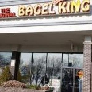 Bagel King of Fairfield