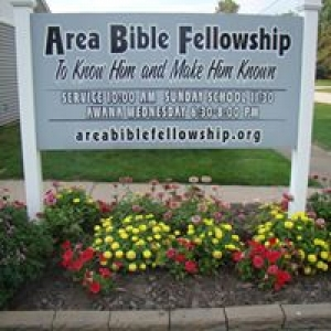 Area Bible Fellowship Church