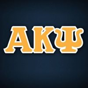 Alpha Kappa PSI Fraternity