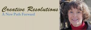 Creative Resolutions