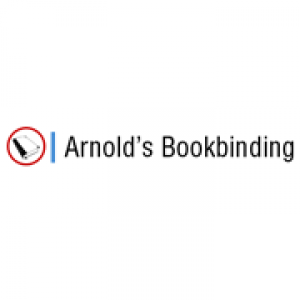 Arnold's Bookbinding