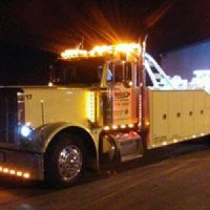 A Express Towing & Recovery