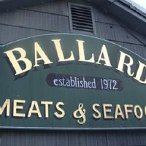 Ballard Meats