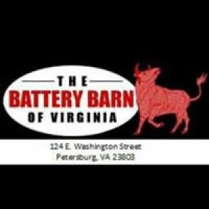 Battery Barn