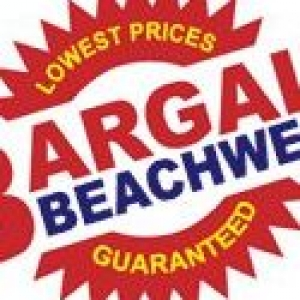 Bargain Beachwear