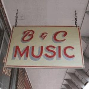 B & C Music