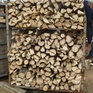 American Firewood