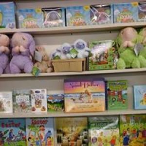 Beacon Bible & Book Store