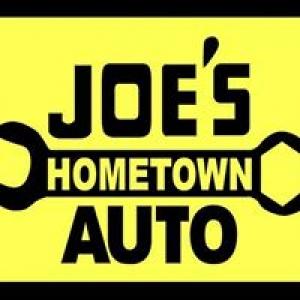Joe's Hometown Auto