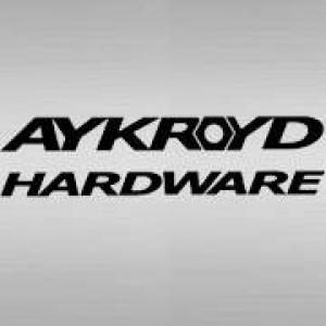 Aykroyd Hardware