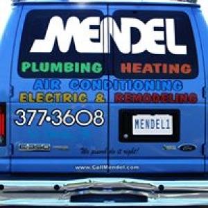Mendel Plumbing
