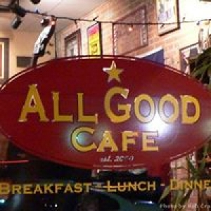 Allgood Cafe