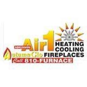Autumn-Glo Fireplace Studio