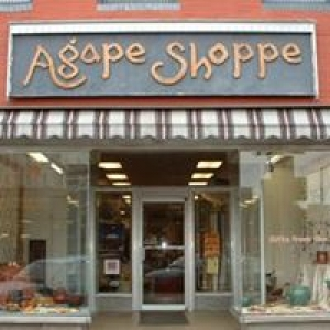 Shoppe Agape