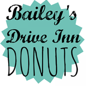 Bailey's Drive-In Donuts