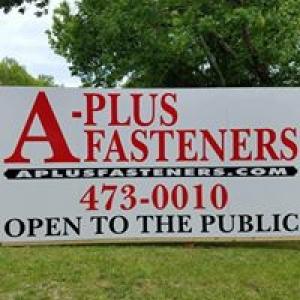 A-Plus Fasteners
