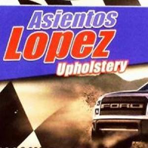 Asientos Lopez