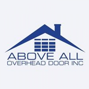 Above All Overhead Door Inc