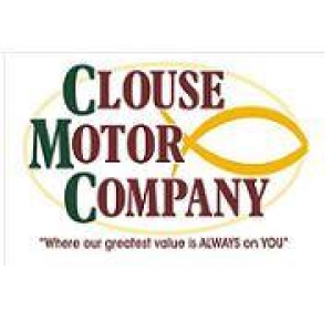 Clouse Motor Company Inc