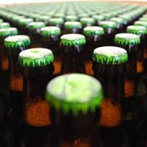 Pub Brewery Adirondack