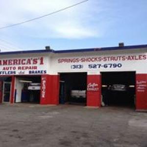 America's Muffler & Brake Service