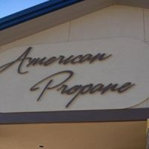 American Propane Gas Company